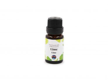 Lime Crystal Dreams Essential Oil 10 ml - Crystal Dreams