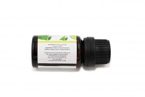 Lime Crystal Dreams Essential Oil 10 ml - Crystal Dreams