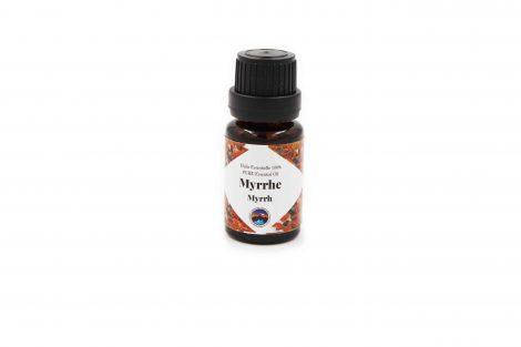 Myrrh Crystal Dreams Essential Oil 10 ml -Crystal Dreams