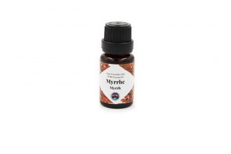 Myrrh Crystal Dreams Essential Oil 10 ml -Crystal Dreams