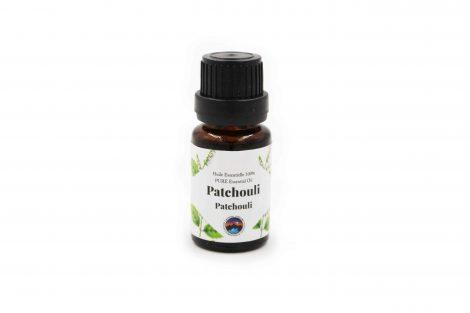 Patchouli Crystal Dreams Essential Oil - Crystal Dreams