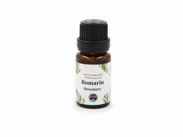 _Rosemary Crystal Dreams Essential oil 10ml