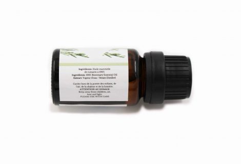 _Rosemary Crystal Dreams Essential oil 10ml