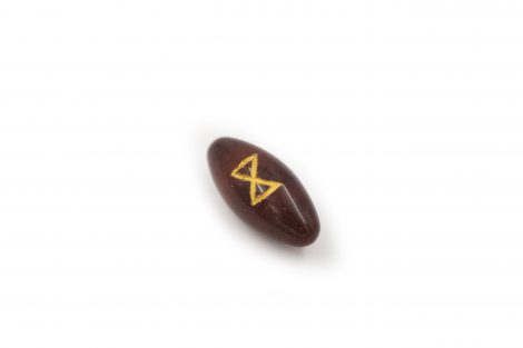 Shiva lingam Runes Set - Crystal Dreams