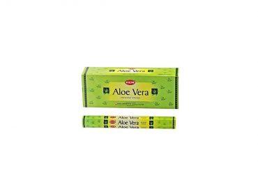 Hem Incense Aloe Vera-Crystal Dreams