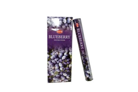 Hem Hexa Blueberry Incense