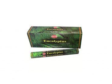 Hem Hexa Eucalyptus Incens
