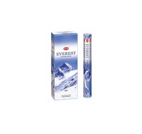 Hem Hexa Everest Incense-Crystal Dreams