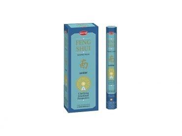 Hem Incense Feng Shui Water - Crystal Dreams