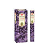 Hem Hexa Precious Lavender Incense - Crystal Dreams