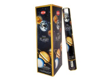 Hem Incense- The Planet Incense - Crystal Dreams