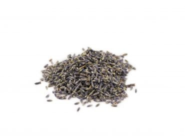 Lavender Herbs - Crystal Dreams