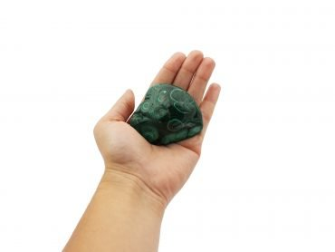 Malachite Polished Pieces - Crystal Dreams