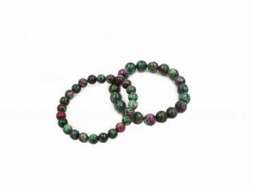 Ruby Zoisite - Bracelet (3) copy