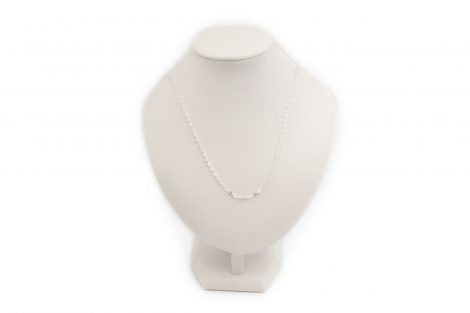 Sterling Silver Chain 26 - Crystal Dreams