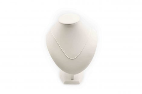 Sterling Silver Chain 2 - Crystal Dreams