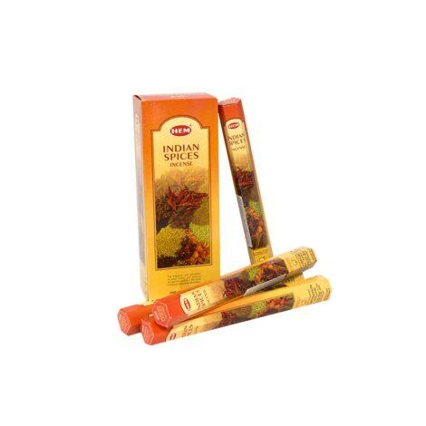 Hem Incense Indian Spices