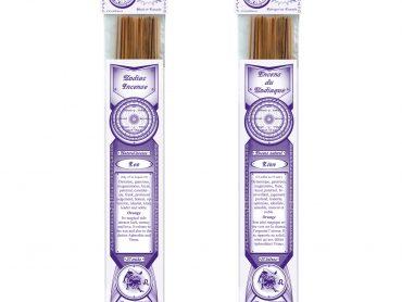 Zodiac Jabou Leo Incense- Crystal Dreams
