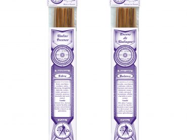 Zodiac Jabou Libra Incense- Crystal Dreams