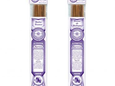 Zodiac Jabou Capricorn Incense - Crystal Dreams