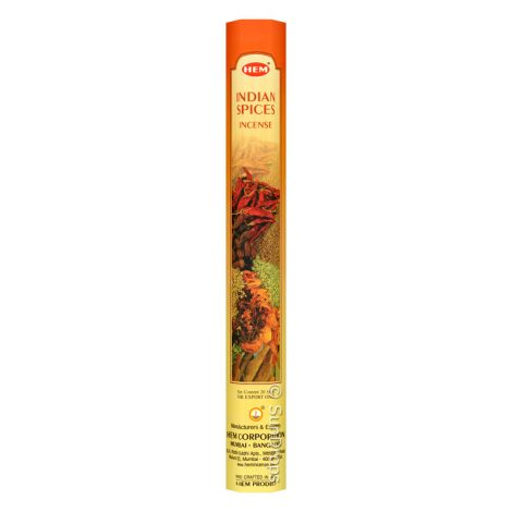 Hem Incense Indian Spices-Crystal Dreams