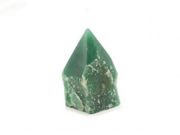 Aventurine Rough Prism - Crystal Dreams
