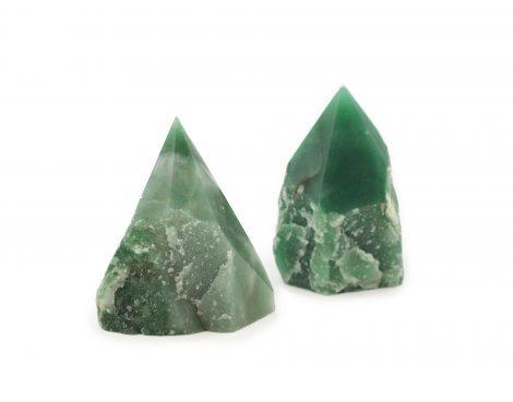 Aventurine Rough Prism - Crystal Dreams