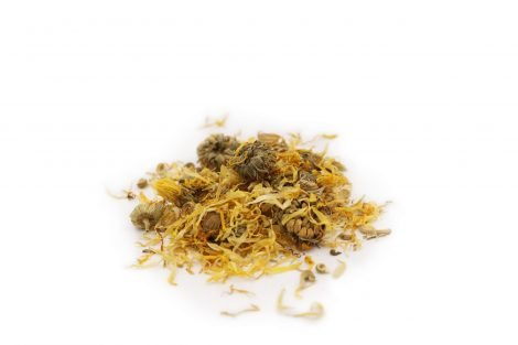 Calendula Herbs - Crystal Dreams