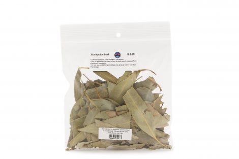 Eucalyptus Leafs - Herbs - Crystal Dreams