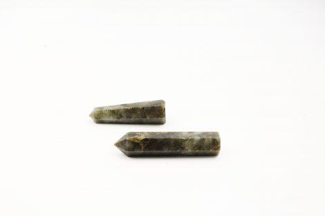 Labradorite Point Prism-Crystal Dreams