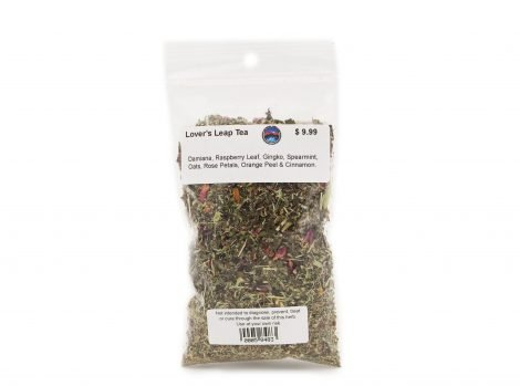 Lovers Leap Tea - Crystal Dreams
