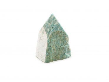 Amazonite Rough Prism - Crystal Dreams