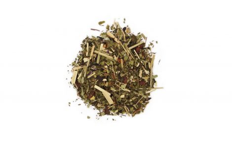 Rasberry Leaf Herbs - Crystal Dreams