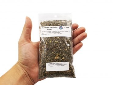 Rasberry Leaf Herbs - Crystal Dreams