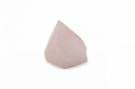Rose Quartz Rough Prism- Crystal Dreams