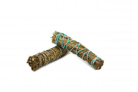Cedar Smudge Sticks (S) - Crystal Dreams