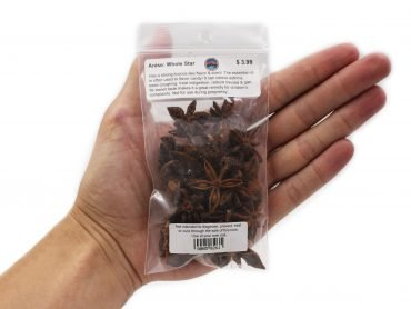 Star Anise Herbs - Crystal Dreams