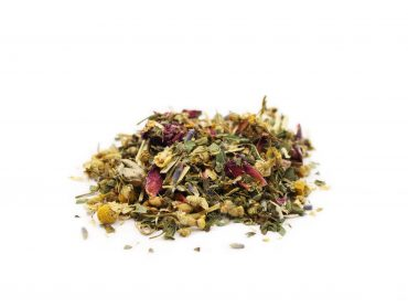 Sweet Dreams Herbal Tea-Crystal Dreams