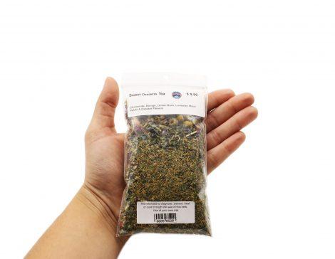 Sweet Dreams Herbal Tea-Crystal Dreams