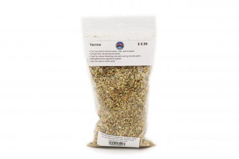 Yarrow Herbs - Crystal Dreams