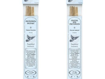Archangel Jabou Tsaphkiel Incense - Crystal Dreams