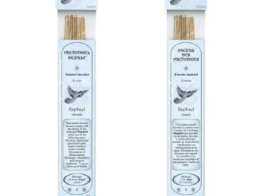 Archangel Jabou Raphael Incense - Crystal Dreams