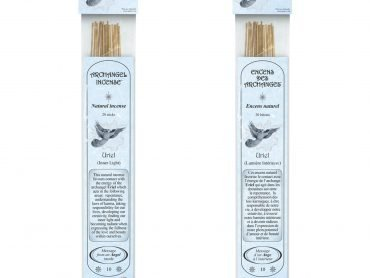 Archangel Jabou Uriel Incense - Crystal Dreams
