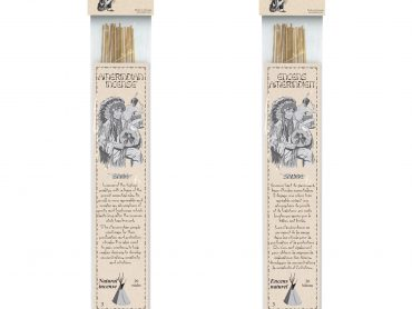 Amerindian Jabou Sage Incense - Crystal Dreams