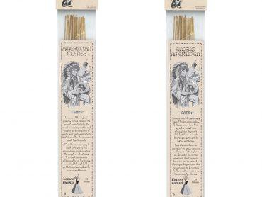 Amerindian Jabou Fir Incense - Crystal Dreams