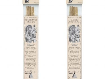 Amerindian Jabou Tobacco Incense - Crystal Dreams