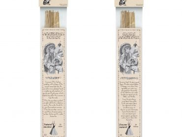 Amerindian Jabou Wild Fruit Incense - Crystal Dreams