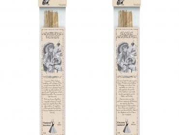 Amerindian Jabou Wood Spices Incense - Crystal Dreams
