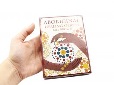 Aboriginal Healing Oracle - Crystal Dreams