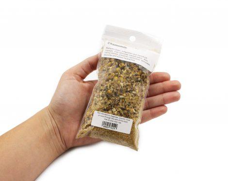 Chamomile Herbs - Crystal Dreams